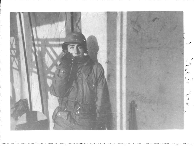 17 MASH Ft Eustis, VA 1952