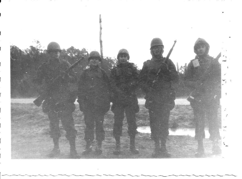 19 MASH Ft Eustis, VA 1952