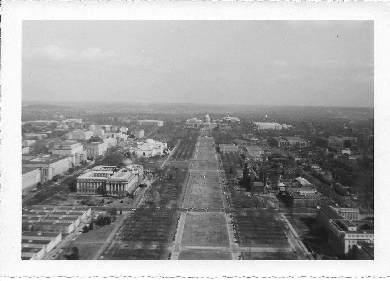 45 MASH Washington DC, early 1953