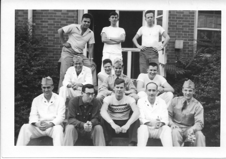 46 MASH Walter Reed Hospital, May 1953